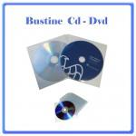Bustine CD DVD