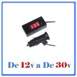 Contatore elettronico auto 12v 30V