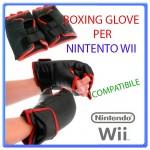 GUANTI BOX Wii