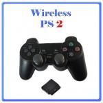 JOYPAD PS2 WIRELESS