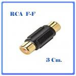 RCA oro-F-F-piccolo