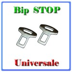 bip stop cintura metallo