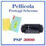 pellicola psp3000