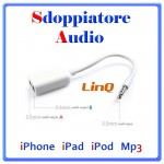 SDOPPIATORE IPHONE IPAD ECC