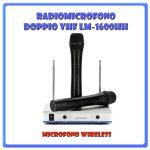 MICROFONO CONO 1600HH