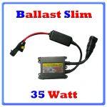 BALLAST SLIM 35W